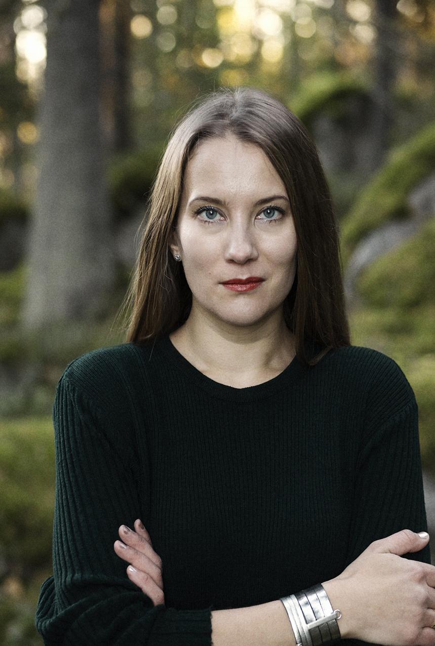 Katja Lösönen Katinka Kreative